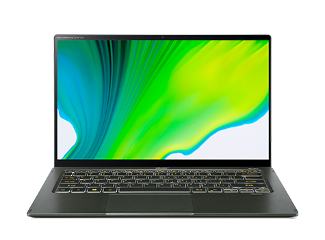Swift 5 | Ultraschlankes Notebook  | Acer Deutschland