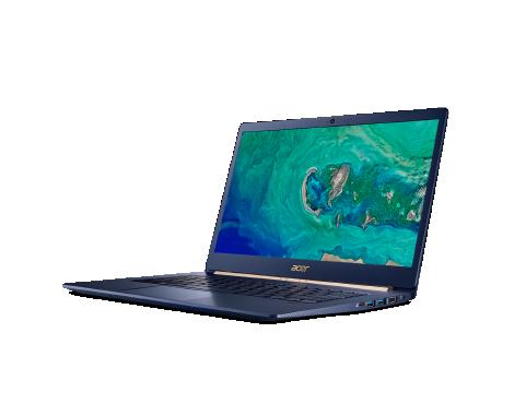 Acer показала новый 14-дюймовый ультралегкий ноутбук в РФ