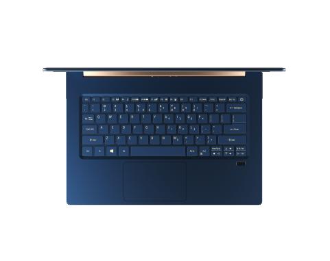 Acer привезла в РФ  14-дюймовый ноутбук легче килограмма