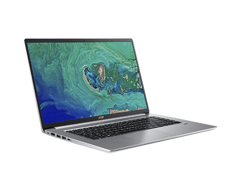 Acer Swift 5 SF515 51T Silver photogallery 02