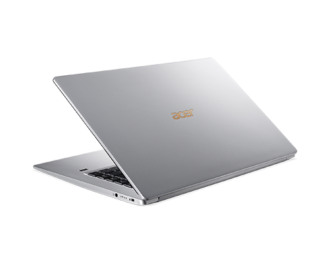 Acer Swift 5 SF515 51T Silver photogallery 04