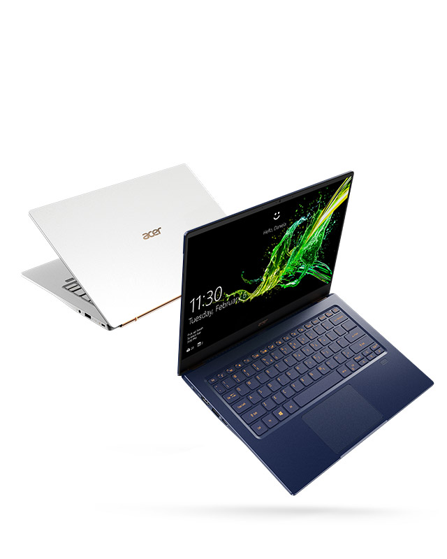 Swift 5 | Laptops | Acer Malaysia