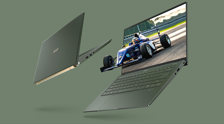 """Acer Swift 5 - 14"""", SF514-55T, NX.A34SA.001-CN0"""