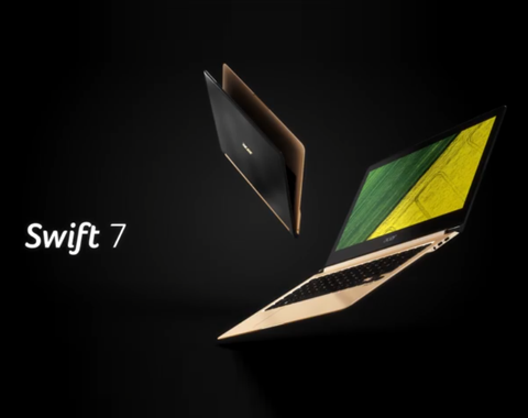 Acer | Swift 7 Laptop