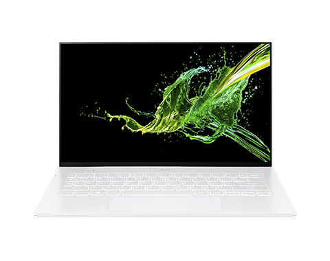 Acer Swift 7 SF714 52T White photogallery 01