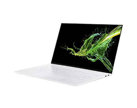 Acer Swift 7 SF714 52T White photogallery 03