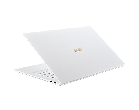 Acer Swift 7 SF714 52T White photogallery 04