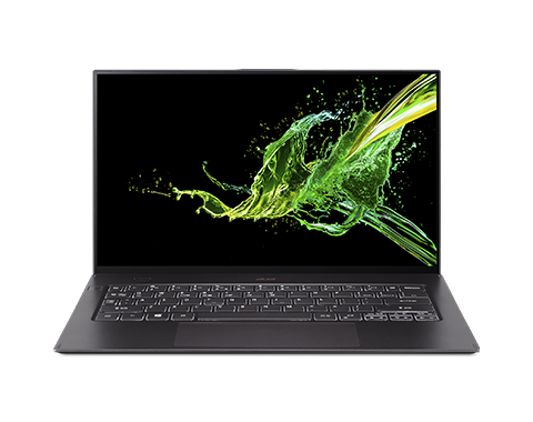 Acer Swift 7 SF714 52T Black photogallery 01