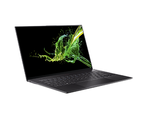 Acer Swift 7 SF714 52T Black photogallery 02