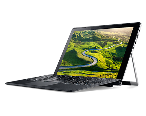 Acer Switch Alpha 12 SA5 271 photogallery03