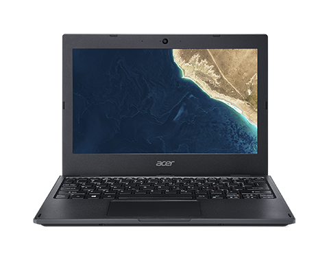 Acer TravelMate B1 B118 M photogallery 01