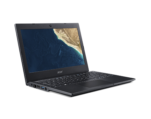 Acer TravelMate B1 B118 M photogallery 02