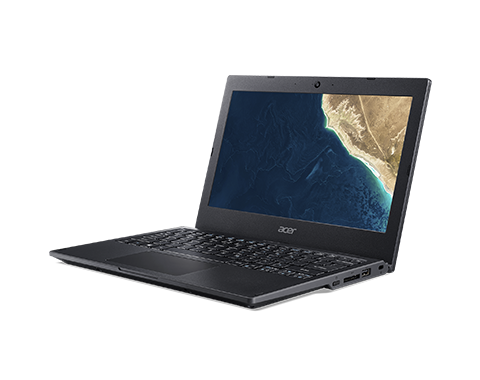 Acer TravelMate B1 B118 M photogallery 03