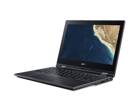 Acer TravelMate Spin B1 B118 G2 RN 14 photogallery 03