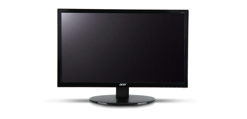Monitor A191HQL A181HL Photogallery 1
