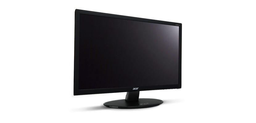 Monitor A191HQL A181HL Photogallery 2