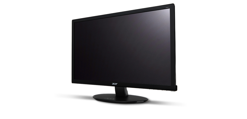 Monitor A191HQL A181HL Photogallery 3