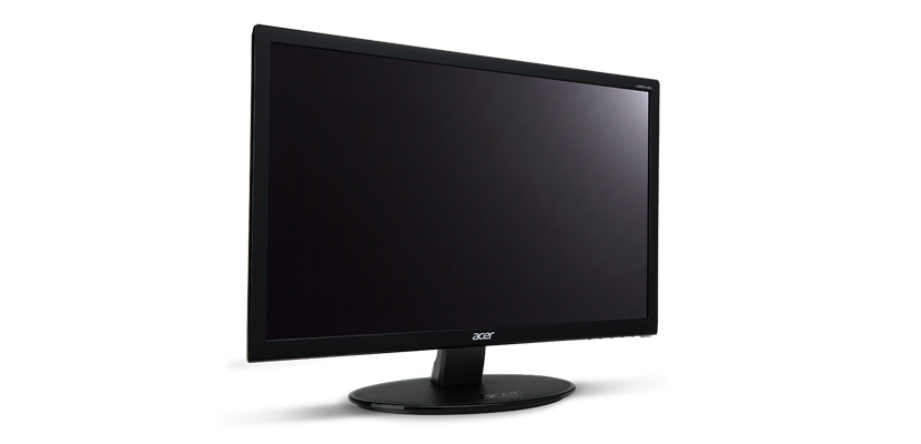 Monitor A221HQL Photogallery 02