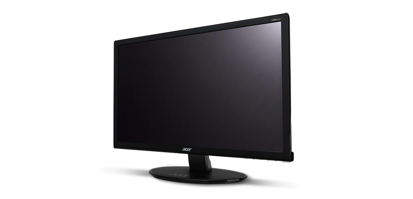 Monitor A221HQL Photogallery 03
