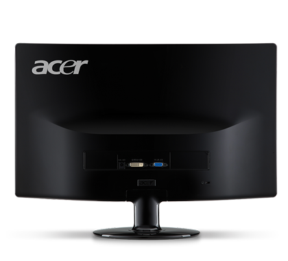 s200hl monitors tech specs reviews acer rh acer com Acer 20 LCD Monitor Acer S202HL Driver