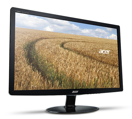 s200hl monitors tech specs reviews acer rh acer com Acer S202HL Model Acer 20 Widescreen LCD Monitor