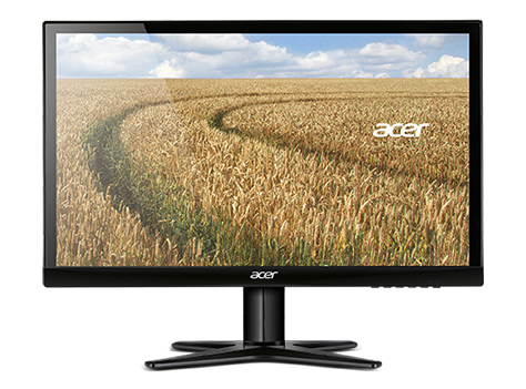 monitors acer rh acer com Old Acer Monitors Acer P205H Specs
