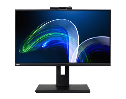 Acer Monitor B8 series B248Y gallery 01