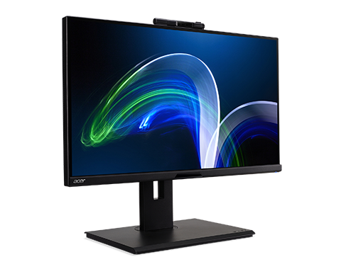 Acer Monitor B8 series B248Y gallery 02
