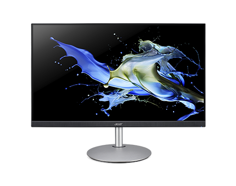 Acer monitor CB2 Seies CB242YA CB272 A photogallery 01