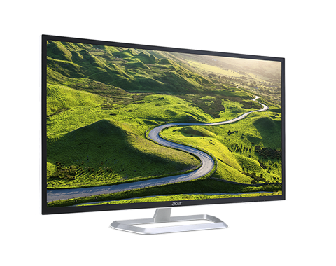 Acer monitor EB series EB321HQU A photogallery 02