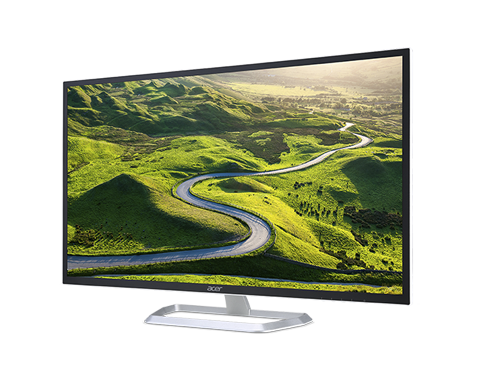 Acer monitor EB series EB321HQU A photogallery 03
