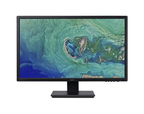 acer monitor EB5 series EB275K photogallery 01