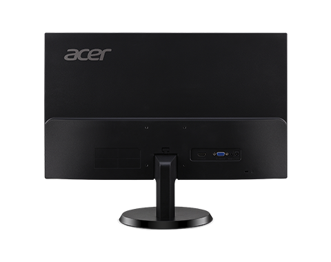 Acer Monitor EK2 series EK222Q gallery 04