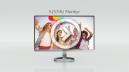 Monitor H257HU – sharp visuals, progressive styling (features & highlights)