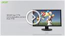 Acer Monitor K272HUL series EMEA video