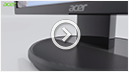 Acer Monitor K2 series EMEA video