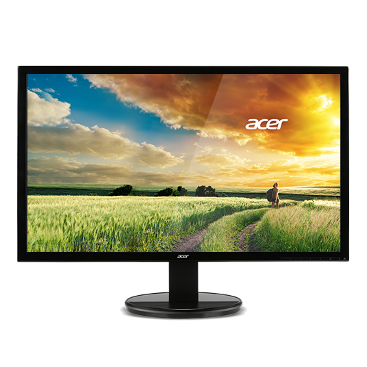 Acer V223PW Drivers for Windows 8