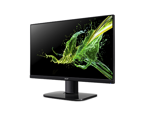 Acer Monitors KA2 Series KA242Y KA272 KA240Y gallery 03