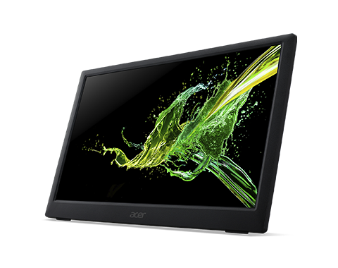 Acer Monitor PM1 series PM161Q photogallery 03