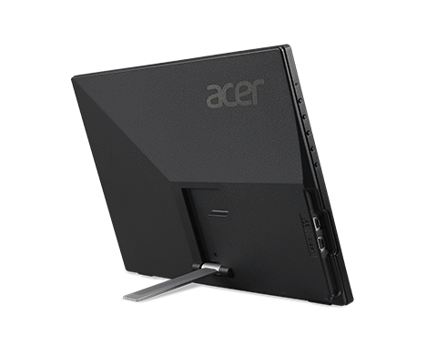 Acer Monitor PM1 series PM161Q photogallery 04