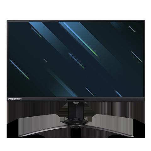 Predator X25 — Технические характеристики | Мониторы | Acer Россия