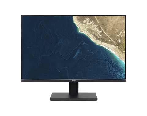 Acer monitor VW sereis VW237Q photogallery 01