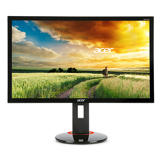 how to set monitor to 144hz nvidia