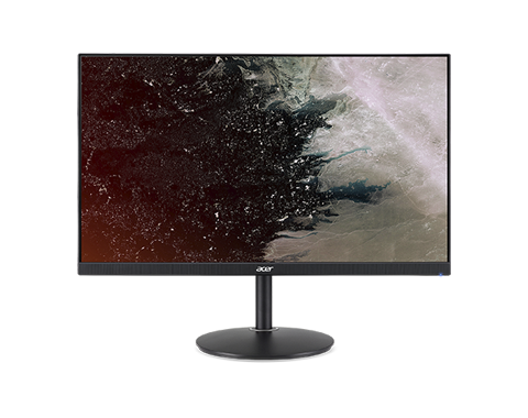 acer monitor XF272 photogallery 01