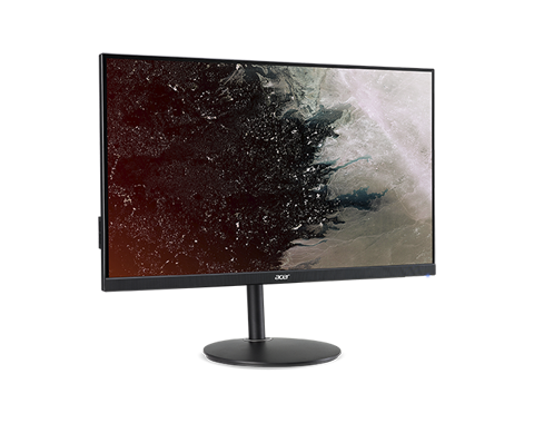 acer monitor XF272 photogallery 02