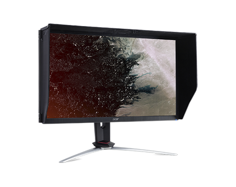 Acer monitor XV series XV273K photogallery 02