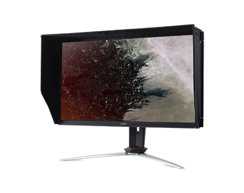 Acer monitor XV series XV273K photogallery 03