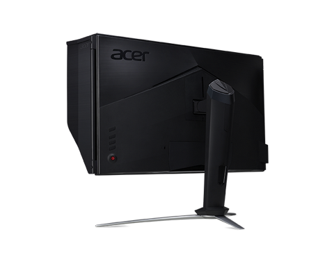 Acer monitor XV series XV273K photogallery 07