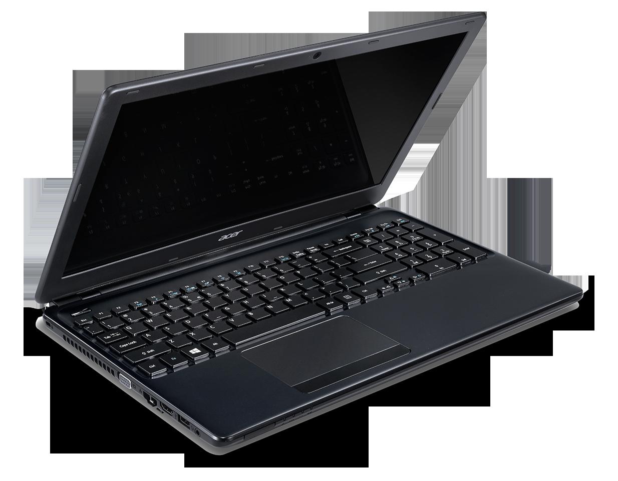 aspire e1 532 2616 laptops tech specs reviews acer. Black Bedroom Furniture Sets. Home Design Ideas