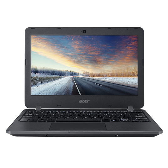 Acer TravelMate TMB117-M-C4WR 11.6-inch Intel Celeron N3160/2GB/500GB/Intel  HD Graphics/Windows 10 | VillMan Computers